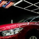 Якісне фарбування автомобіля